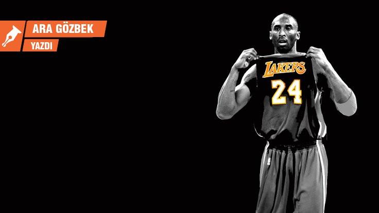Basketbolun 'Picasso'su: Kobe Bryant