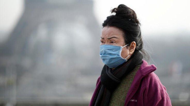 Çin'den gelen kargodan Korona bulaşır mı?