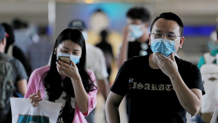 Nepal'de koronavirüs tespit edildi