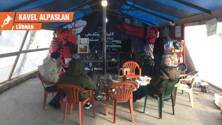 Hizbullah'ın kalbindeki komünist kasaba