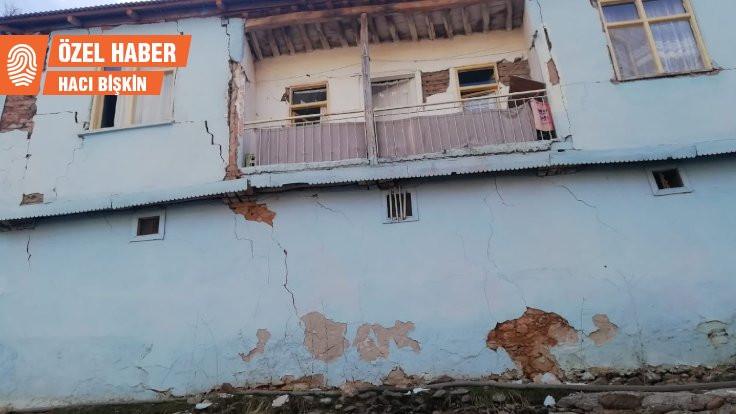 Doğanyol'da depremin yaraları sarılıyor