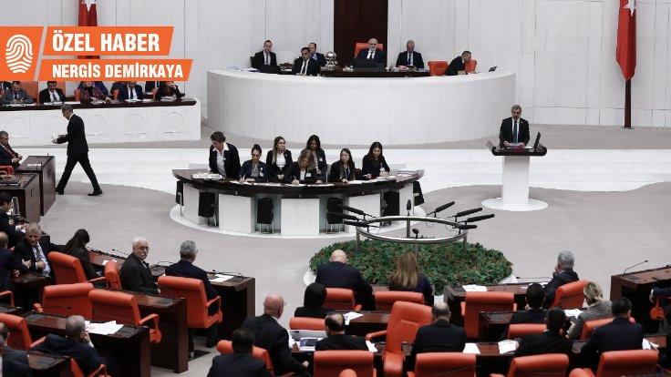 Meclis tartışmalı tekliflerle açılacak