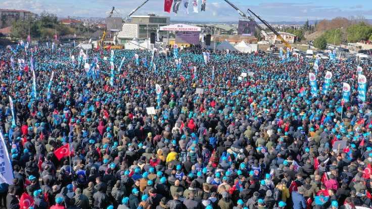 Türk Metal Sendikası ve MESS toplu sözleşmede anlaştı