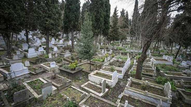 'İstanbul'da ölen, doğduğu ilde gömülsün'