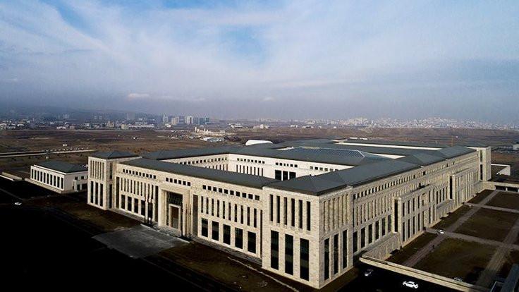 MİT'in yeni binası 'KALE' açılıyor