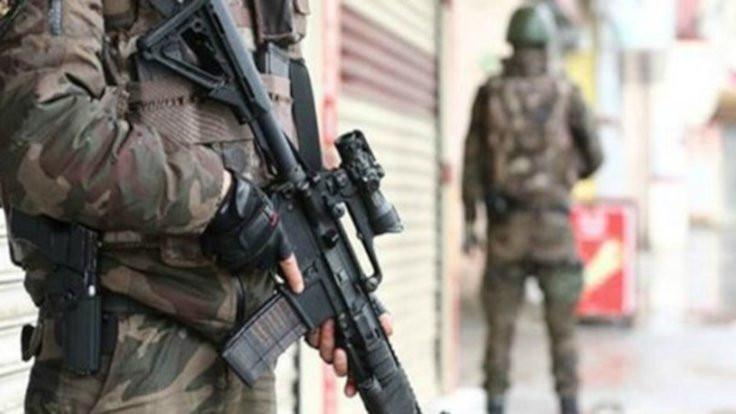 20 MİT personeli için gözaltı kararı