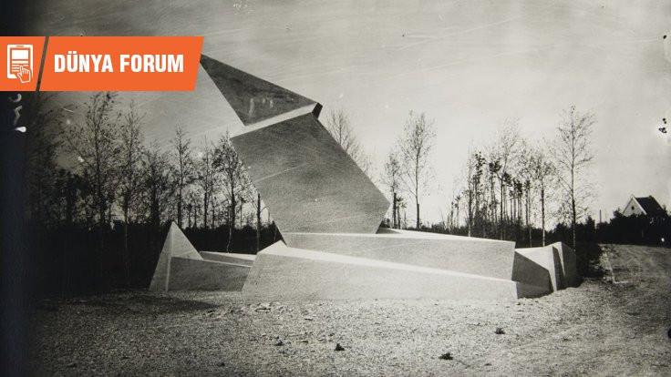 Dünya Forum... Bauhaus: Modern sanata yön veren öncü hareket
