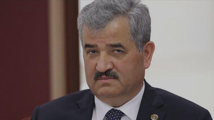 YSK'da yeni başkan Akkaya