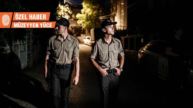 Bekçi yasasına 'Paralel polis teşkilatı' itirazı