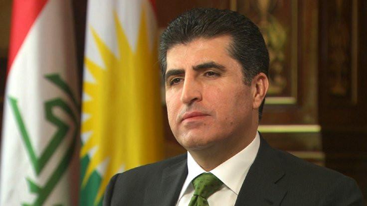 'Suriyeli Kürtler PKK ile ilişkiyi kesmeli'
