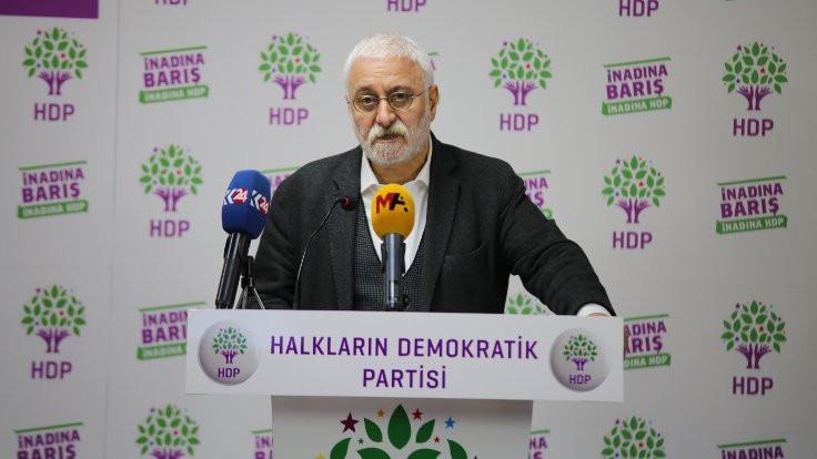 HDP: ABD fiilen savaş başlattı