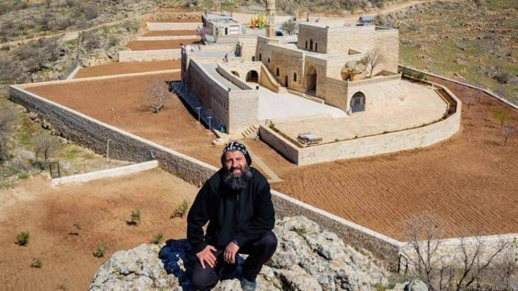 Süryani rahip Bileçen tutuklandı