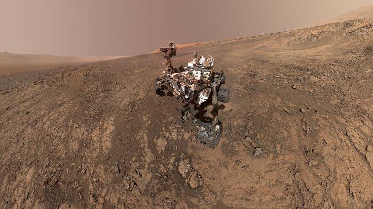 Mars'ta ölüm ya da aptallaşma ihtimali