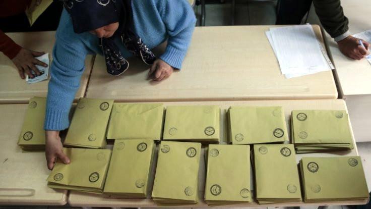 Son anket MAK'tan: AK Parti ve HDP seçmeni 'yeni parti' bekliyor - Sayfa 1