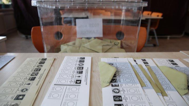 Son anket MAK'tan: AK Parti ve HDP seçmeni 'yeni parti' bekliyor - Sayfa 4