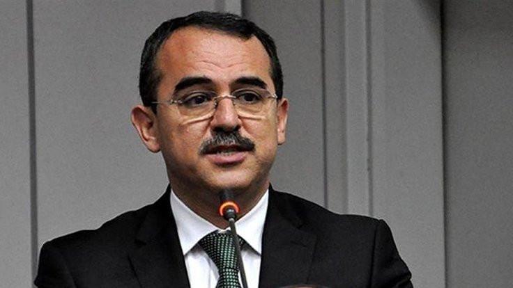 Sadullah Ergin, FETÖ davasında tanık olarak dinlenecek