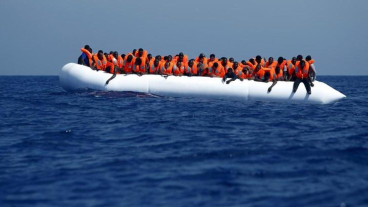 Mülteci 'krizi' Avrupa'nın çirkin yüzünü gösterdi