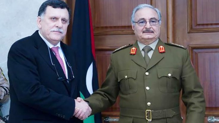 'Libya'da ateşkes görüşmeleri yeniden başlayacak'