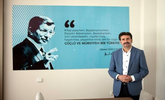 Gelecek Partisi: HDP'yi de ziyaret edeceğiz