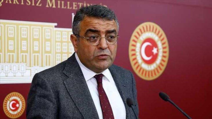'AK Parti döneminde 41 bin 694 kişi öldürüldü'