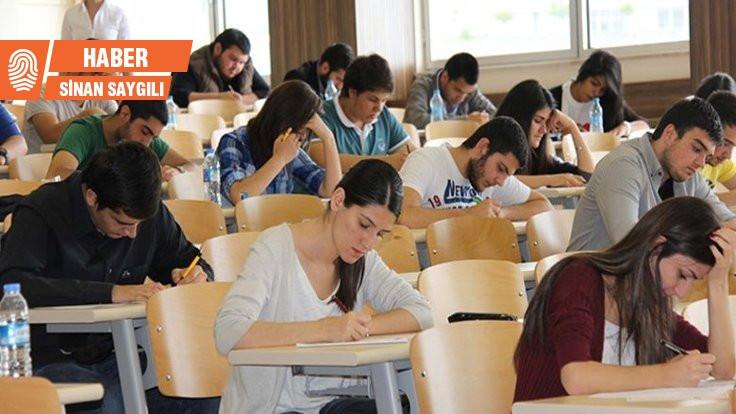 Açıköğretim'den sınav eziyeti