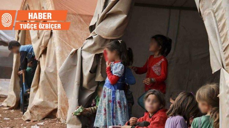 Suriyeli çocuk: Öğretmen bizi akılsız sanıyor