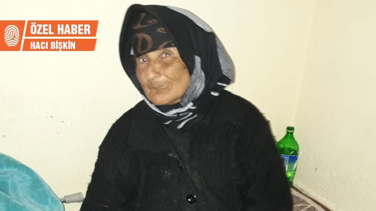 80 yaşındaki Türkiye kimliğini arıyor
