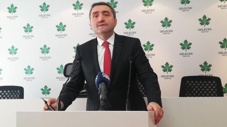 Gelecek Partisi Demirtaş'ı hedef aldı: Özür dilesin