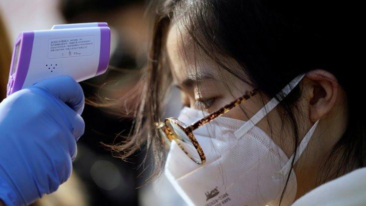 Virüs 25 ülkeye sıçradı, 10 bin kişi etkilendi