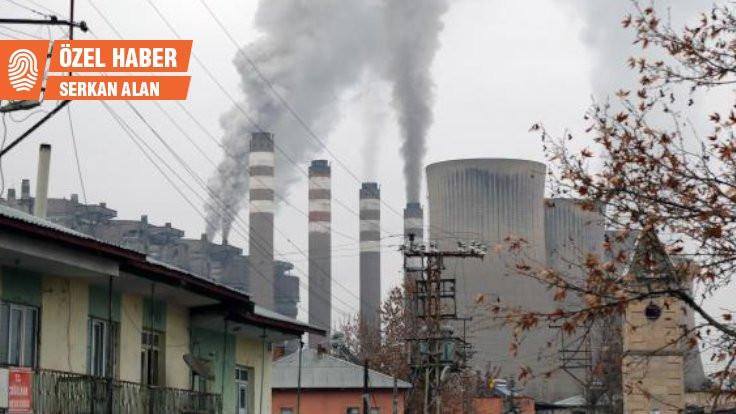 Termik santrallere vahşi depolama 'kıyağı'