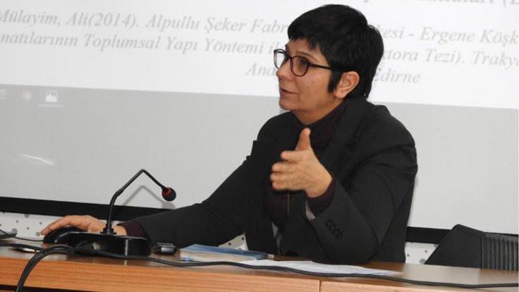 Tezcan Karakuş'tan Sinan Aygün'e suç duyurusu
