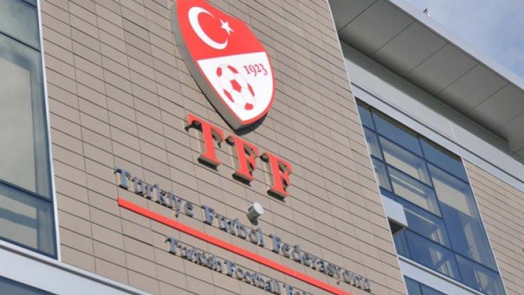 Beşiktaş ve Kırklarelispor'a para cezası verildi