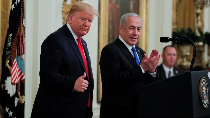 'Filistinliler için önümüzde tarihi bir fırsat var'