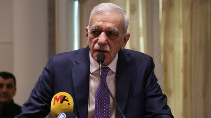 Ahmet Türk: Kürtlerin öncelikli ihtiyacı birliktir