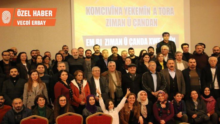 Zana Farqînî: Kürtçe için tehlike çanları çalıyor