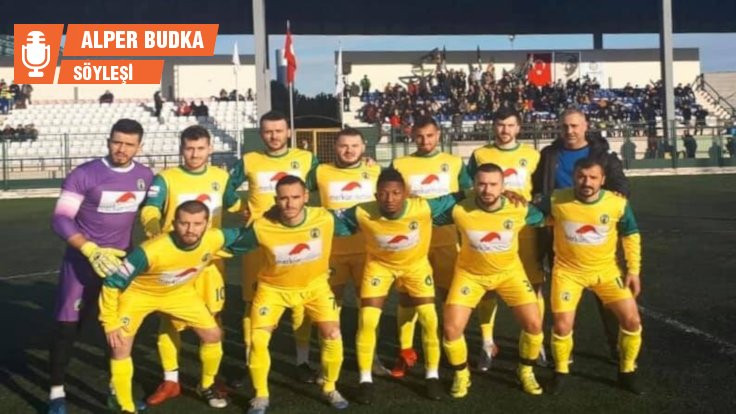 Çerkesler Süperlig'e geliyor: FK 1864