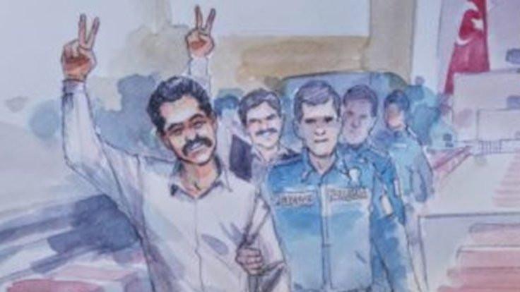 'Avukatlar adil yargılama istiyor'