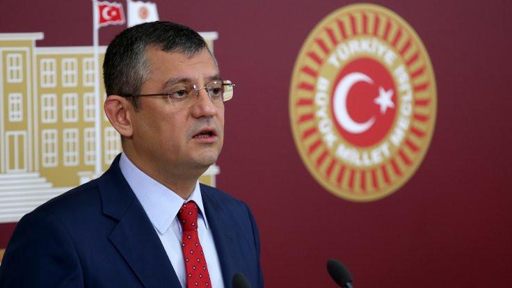 CHP'den Erdoğan'a: 2 milyonluk dava beklerdik