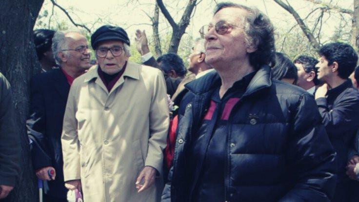 '68'lilerin ablası' Şekibe Çelenk vefat etti
