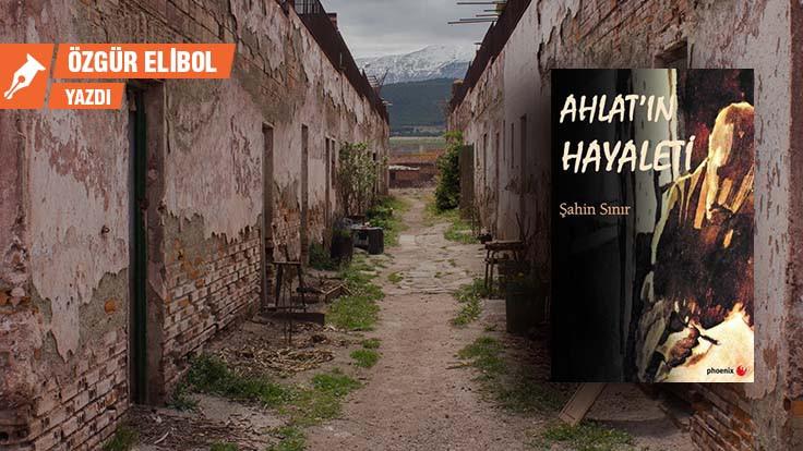 Ahlat'ın Hayaleti üzerine