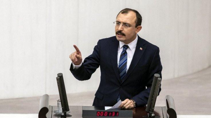 Meclis'te Gezi tartışması çıktı