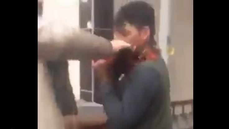 Afgan gence ırkçı saldırıya tepki