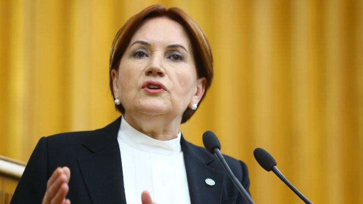 Meral Akşener: Her istifa canımı yakar