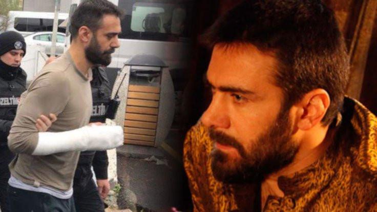 Oyuncu Adnan Koç'a 16 yıl 8 ay hapis