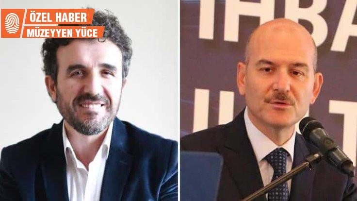 Süleyman Soylu'ya kel diyen avukata takipsizlik: Hakaret değil