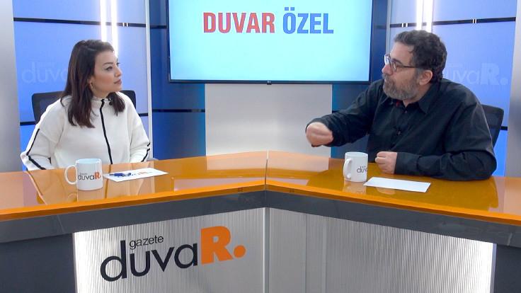 'Son 48 saat Osman Kavala ile ilgili değil'