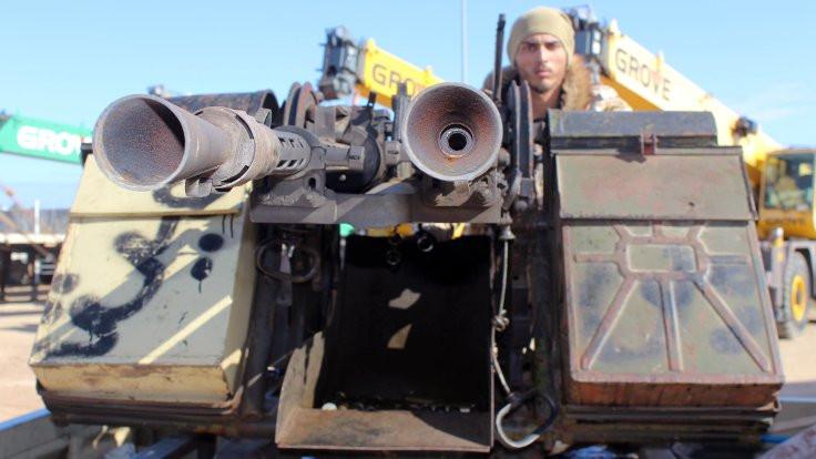BM'den Libya'da Türkiye ve BAE'ye tepki