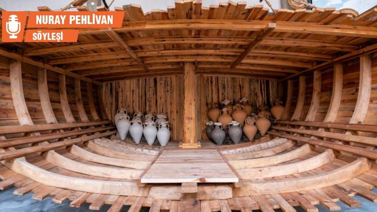 Antik çağdan bugüne: Zeytinyağının tarihi