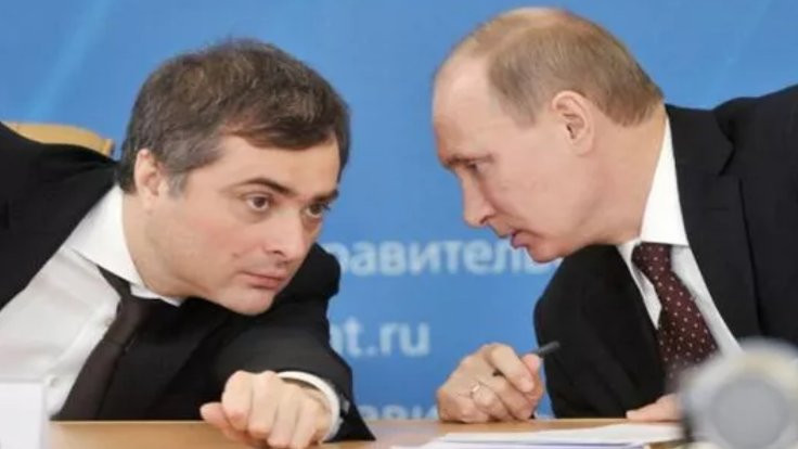Putin 'Gri Kardinal'i kovdu!