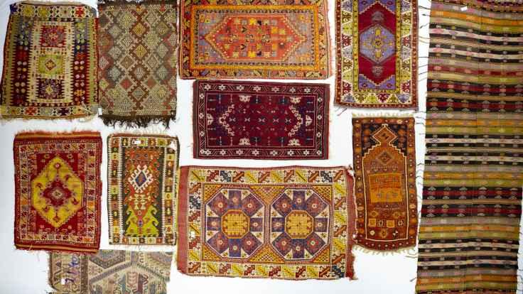 Anadolu'nun 'aşk' motifleri